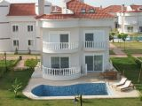 Belek/Kadriyede haftalık kiralık 4+1 Möbleli Kiralık Dublex Villa