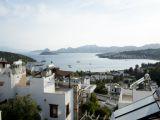 Bodrum Bitezde Sahibinden Kiralık Aylık Sezonluk Kiralık Eşyalı Bitez Plajına Yakın Yazlık Ev