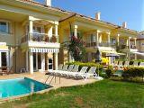 Fethiye'de sahibinden tatil için kiralık yazlık villa-Sunset Beach Club  Pearl 7 Villa