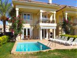 Fethiye'de sahibinden tatil için kiralık deniz manzaralı yazlık villa-Sunset Beach Club Pearl 8 Vill